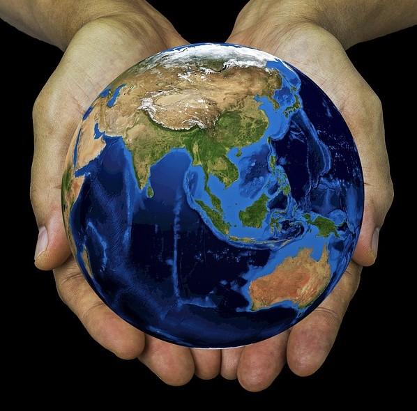 Мы и внешний мир