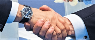 Языки тела и жестов. рукопожатие1